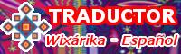 Traductor Wixárika - Español