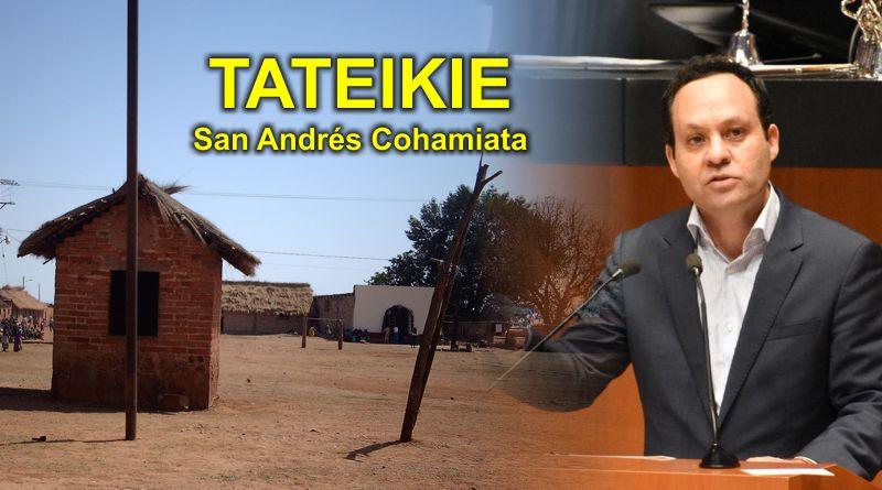 Exhortan a la SCJN a resolver limítrofe Wixarika entre Jalisco y Nayarit
