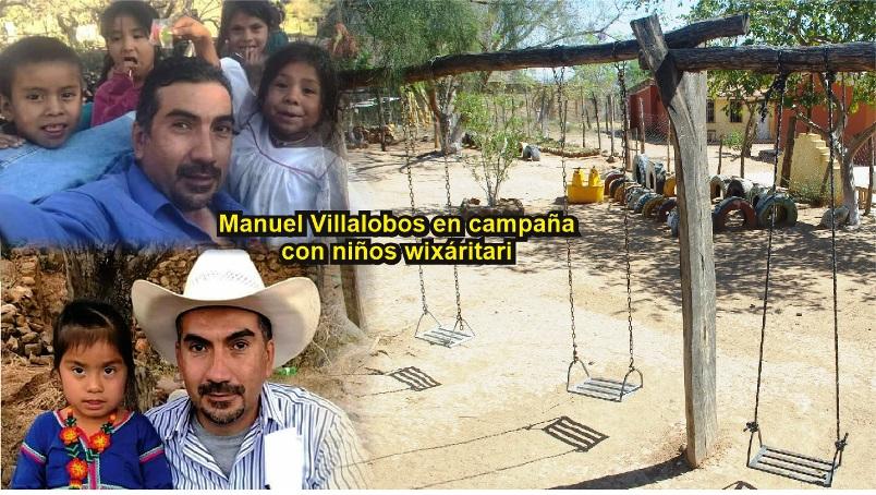 Por incumplimiento del Presidente de Bolaños, FEDJAL cancela Juegos Infantiles Wixárika